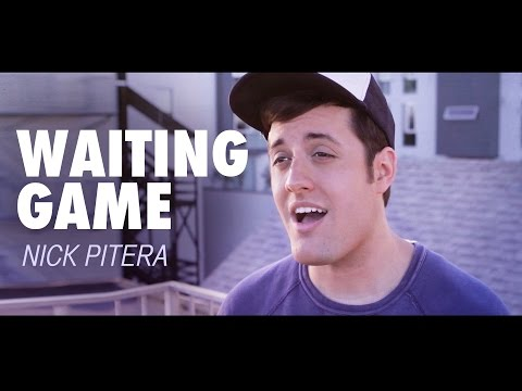 Waiting Game - Parson James - Nick Pitera Piano Cover Mp3