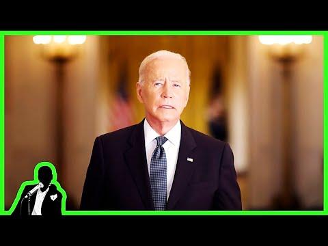 REPORT: Biden's Staff KNOWS He's In Cognitive Decline