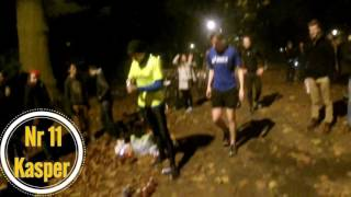 Turkey Day Clydesdale Beermile