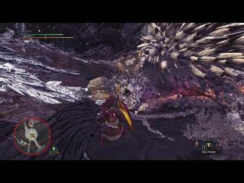 PC Speed Runs :: MONSTER HUNTER: WORLD Obecné diskuze