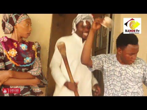 Tsohan banza kashi NA UKU sabon Hausa film