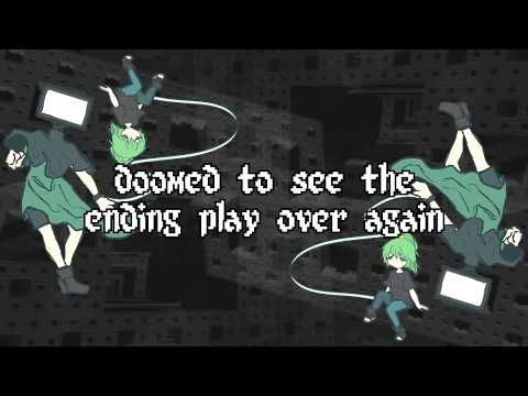 【SONiKA】FutureDream of a PastGame【Vocaloid Original】