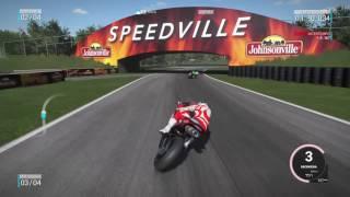 Ride 2 online race - epic photofinish