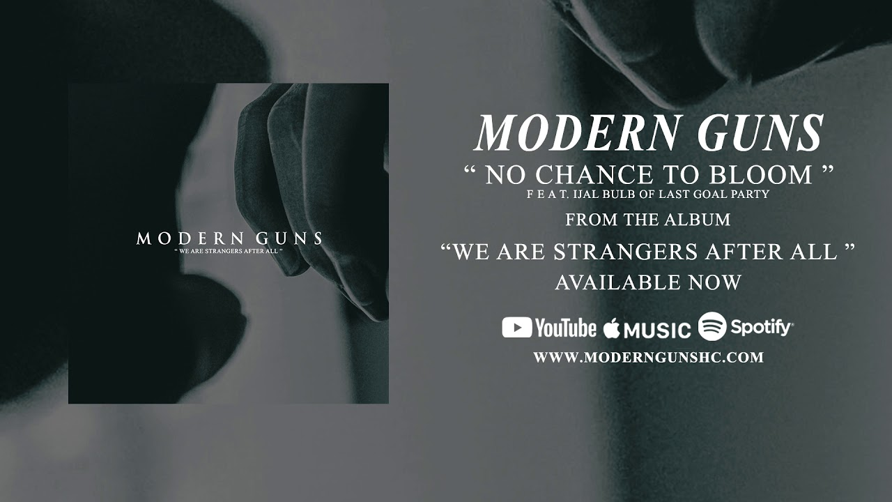 Modern Guns – We Are Strangers After All (2019)