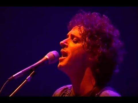 Gustavo Cerati video Zona de promesas - Gran Rex 1999