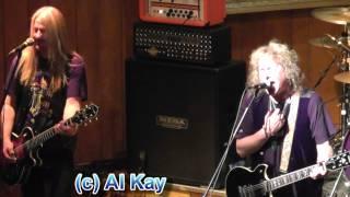 Y&T - How Long 2013 Blues Garage Live