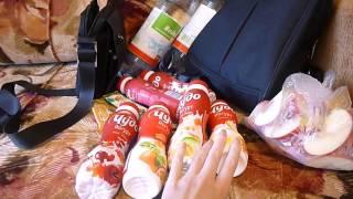 ВЛОГ Поездка на Соловки | Собираю вещи | Автобус