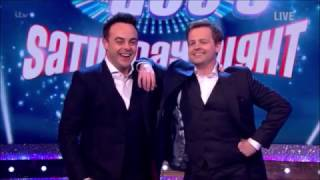 Why I ship Ant and Dec // Compilation