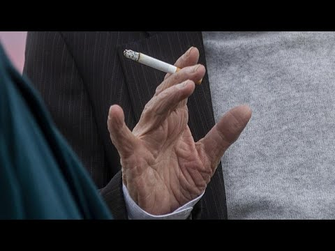 Ha abbahagyom a dohányzást, fogyni fogok
