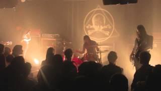 RUSSIAN CIRCLES Live At Saint Vitus Bar, Feb. 22nd, 2014 (FULL SET)