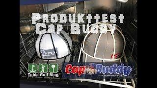 TOBI TESTET: Cap Buddy - Cap / Snapback reinigen im Geschirrspüler - Clean Hat