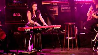 Tarja Turunen - We Are / Minor Heaven / The Archive of Lost Dreams (Live Acoustic) Hamburg/Germany