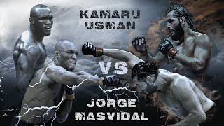 UFC 252: USMAN VS MASVIDAL - EXTENDED PROMO (HD) 2020