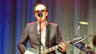 Joe Bonamassa - Saarbrücken 2015 - The River / Burning Hell -