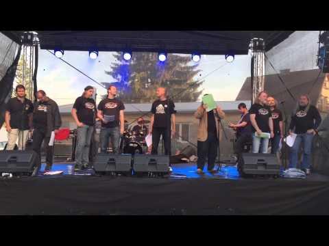 Sbor břežanských kastrátů - Sbor Brezanskych Kastratu - Bonnie and Clyde