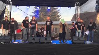 Video Sbor Brezanskych Kastratu - Bonnie and Clyde
