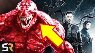 10 Superpowers Carnage Has That Venom Doesn't