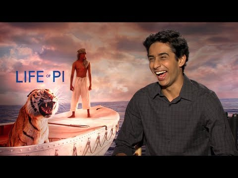 Ang Lee: Life Of Pi