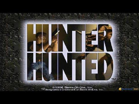 hunter hunted pc free download