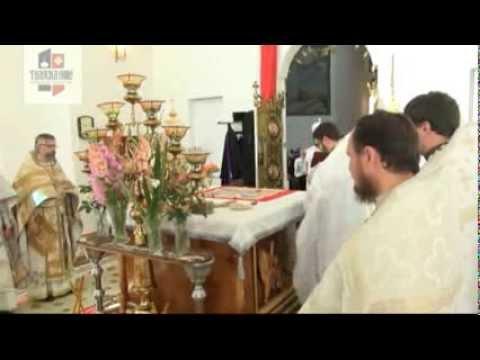 День памяти преподобного Филарета для ютуб