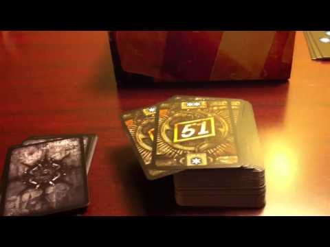 51st State - unboxing