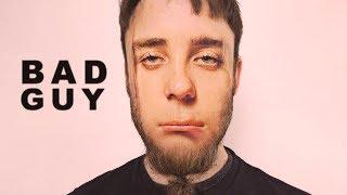 Bad Guy (metal Cover By Leo Moracchioli)