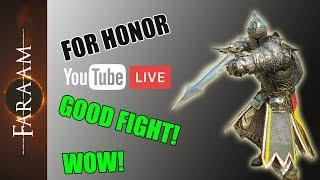 [For Honor] Heyho! | Kholo.pk