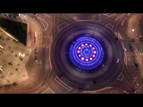 Dan Evrope 2020. - Beograd u bojama Evropske unije