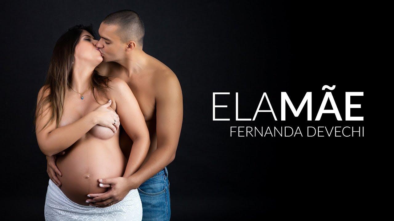 ELA MÃE – Fernanda Devechi