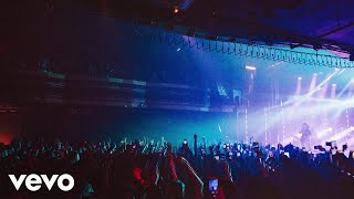 Halsey - Trouble (Live From Webster Hall)