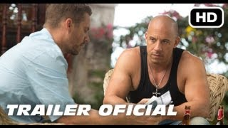 Trailer of Fast & Furious 6 (2013)