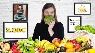 Gotuj z Synajem | Roladki z sałaty [#2]
