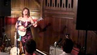 If I Needed You - Abigail Washburn and Kai Welch
