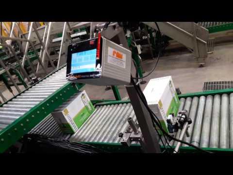 Fam Favata – Codificatori industriali Famjet MAXI stampa su cartone