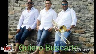 Quiero Buscarte (Audio) - Leo y Su Orquesta  (Video)