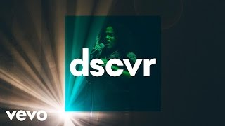 Kiah Victoria - Cold War (Live) – dscvr ONES TO WATCH 2017