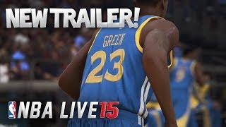 Minisatura de vídeo nº 1 de  NBA Live 15
