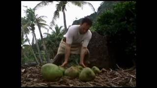 Trailer of Cast Away (2000)