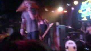 Drop Dead Gorgeous Live - Worse Than A Fairy Tale