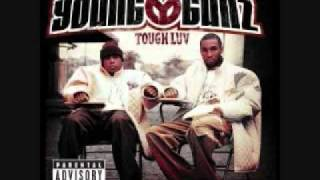 Young Gunz - Look In Your Eyes Instrumental