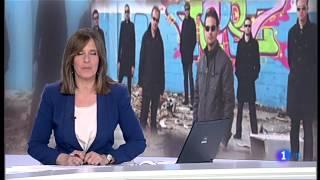 La Voz del Desierto en telediario TVE - Vídeo largo HD