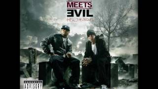 Royce Da 5'9 & Eminem - I'm On Everything Feat. Mike Epps