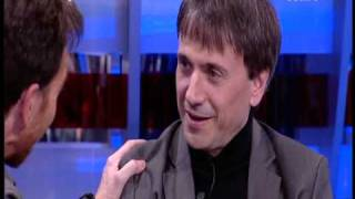 """José Mota Imita A Pablo Motos Y Habla Del Cansino Histórico En """"El Hormiguero"""""""
