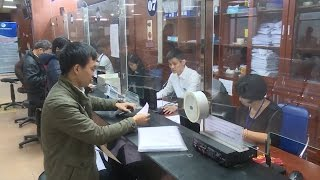 Tin Tức 24h: Nhiều sở ngành, quận huyện Hà Nội làm việc sáng thứ 7