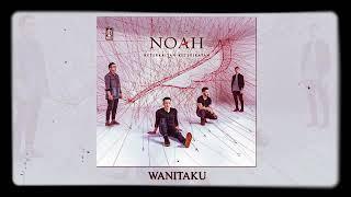 NOAH   Wanitaku (2nd Single)