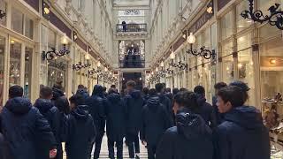 Pole Espoir Nantes Jour 1