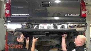 Installing a Trailer Hitch? Follow This Giude