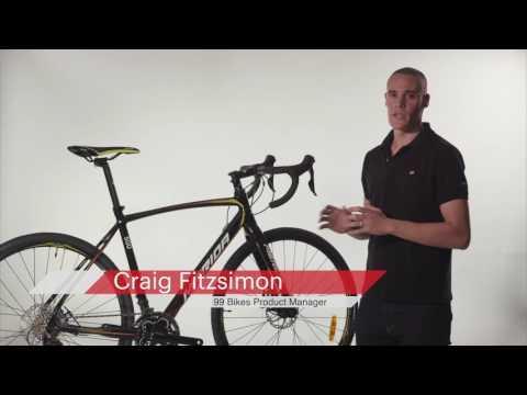 Merida Cyclocross 2017 Model Overview