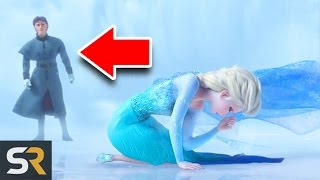 10 DISNEY Movie Mistakes That They NEVER Fixed!