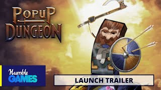 VideoImage1 Popup Dungeon